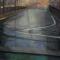 "UlysPark <br /> 40x30""<br /> Oil on Canvas"